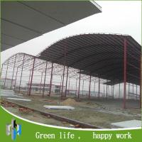 Wholesale light prefab warehouse light steel structure shed from china suppliers