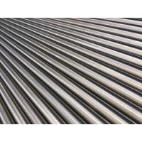 Quality S20910 XM-19 Stainless Steel Round Bar High Strength Nitronic 50 Material for sale