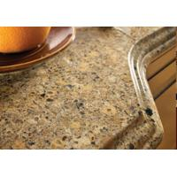 Wholesale Fashion design quartz countertop of kitchen from china suppliers
