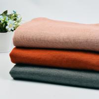 Wholesale 280gsm Mercerized Cotton Acrylic Wool Blend Fabric For Coat Winter Textile from china suppliers