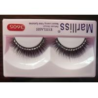 Wholesale False Eyelash Factory Source from china suppliers