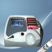 Wholesale Portable Lipo Laser Slimming Device Fat Reduction For Beauty Salon from china suppliers