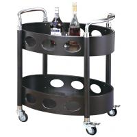 Room Service Trolley Definition