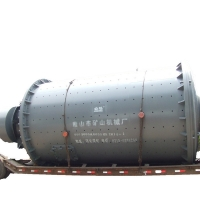Wholesale Wet 20mm Input Size Overflow Ball Mill Machine For Copper Ore Processing Plant from china suppliers