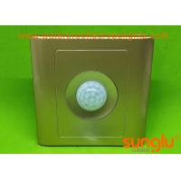 Wholesale Infrared IR White Automatic Motion Sensor Extinguishing Lamp  Control Motion Sensor from china suppliers