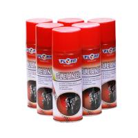 Buy cheap 400ml Carburetor Cleaner Spray Removing Greasy Dirt / Gum 2 Years Expiration from wholesalers