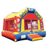 Wholesale Inflatable Bounce Houses Play Equipment for Children Entertainment A-10205 from china suppliers