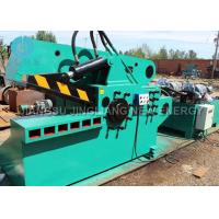 Wholesale Industrial Hydraulic Alligator Machinery For Scrap Metal Cutting from china suppliers