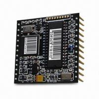 China 13.56MHz Smart Reader Module with RS-232 TTL Port and Comprehensive Interface, OEM Orders Welcomed  on sale