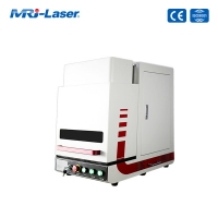 Wholesale Enclosed Fiber Laser Marking Machine from china suppliers