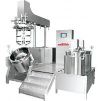 Wholesale Ointment mixing machine from china suppliers