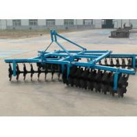 1BJDX Opposed Middle Duty Disc Harrow Easy Use
