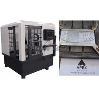 Wholesale Automatic Cnc Die Making Machine , 6060 Mould Carving Cnc Metal Engraving Machine from china suppliers
