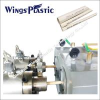 Wholesale Professional Plastic PVC / UPVC Electric Conduit Pipe Tube Making Machine Customized ISO / Ce from china suppliers