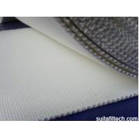Buy cheap Air slide fabric for dry powder transfer from wholesalers
