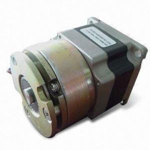 Nema 23 stepper motor mount images nema 23 stepper motor for Nema 23 stepper motor brake