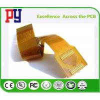 Wholesale 2 Layers Flexible Electronic Printed Circuit Board 1OZ Double Side PCB Polyimide from china suppliers