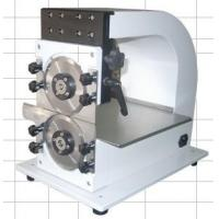 Wholesale 25Kg GMC 0-400mm/s pre - scored PCB Depaneling Machine / 420 x 280 x 400mm Automatic Pcb Depanelizer from china suppliers