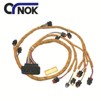Wholesale Construction Machinery CAT C4.2 Engine Wiring Harness 519-3844 310-9688 For 312D Excavator Accessories from china suppliers