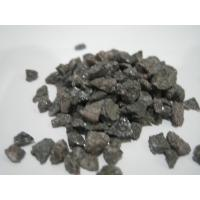 China  supplier Refractoty 3-5mm brown fused alumina/corundum/BFA for sale