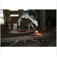 Wholesale Robot Flame Bevel Cutting Machine from china suppliers