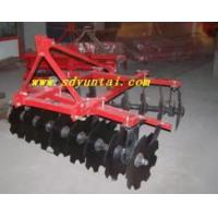 Wholesale Offset Disc Harrow from china suppliers