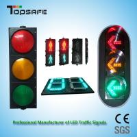 Wholesale High Luminance LED Traffic Lamp with IP65 from china suppliers