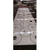 Wholesale 316LN Stainless Steel Plate UNS S31653 316LN , 1.4429 Stainless Steel Plates from china suppliers