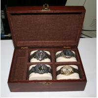 Wholesale Aluminum watch box from china suppliers