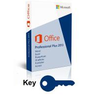 Microsoft office professional plus 2013 key of item 99663978 - Office professional plus 2013 license key ...