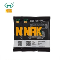 Wholesale Hydraulic NAK TC Seal 30x42x7 Rubber Metal Oil Seal Double Lip NBR FKM from china suppliers