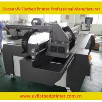Wholesale wide format uv printer with Konica1024 printhead from china suppliers