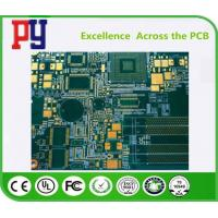 Wholesale 6 layer circuit board  green  fr4  1OZ   Multilayer PCB Board   HDI  osp from china suppliers