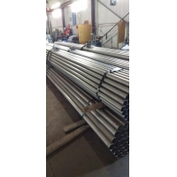 Buy cheap UNS S43035 Type 439 Stainless Tubing Exhaust Pipe from wholesalers