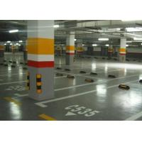 Wholesale Colored Stamped Concrete Floor Sealer / Solvent Based Concrete Sealer Environmental from china suppliers