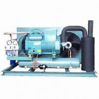 Heating Air Conditioning System also Refrigerationsystems blogspot in addition 32429 Centrifugal  pressor Chiller further Too Much Oil Refrigeration System furthermore Refrigeration  pressor Oil Pump. on ammonia compressor crankcase