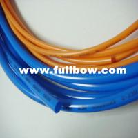 Quality ROHS Approved PVC Pipe Insulation Sleeve for sale