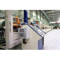 Quality Fully Automatic 7 ply Corrugated cardboard production line for sale