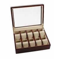 Wholesale Wooden watch box from china suppliers