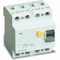 Buy cheap Miniature Circuit Breaker with Rated Current of 16 to 100A, BS4293-standard from wholesalers