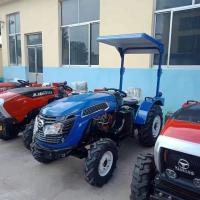 Wholesale agricultural tools and machinery agricultural machinery manufacturers farm machines  small farm tractors for sale from china suppliers