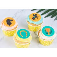 Wholesale Horse Racing Icing Sheet Edible Decorations With Vivid And Clear Prints from china suppliers