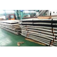 Wholesale 0.5 - 3mm ASTM A240 AISI  304L Stainless Steel Sheet With 2B BA HL 8K PVC Film Surface from china suppliers