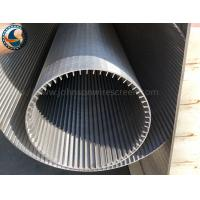 Wholesale Customized Johnson Stainless Steel Well Screens 316L OD 403 630 Mm from china suppliers