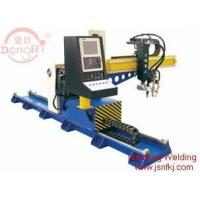 Wholesale CNC Cantilever Plasma/Oxygen Cutting Machine from china suppliers
