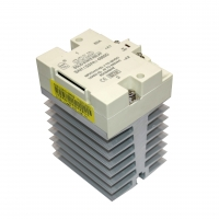 Wholesale 63Hz 40A Ssr Heatsink from china suppliers