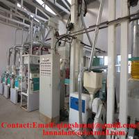 Buy cheap corn flour equipment corn flour mill flour mill machine from wholesalers