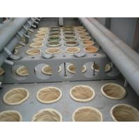 Wholesale Pulse Jet Nomex Filter Bag / Filter Media For Asphalt Mixing Plant Dedusting from china suppliers