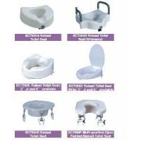 Wholesale Raised Toilet Seat (SC7060) from china suppliers
