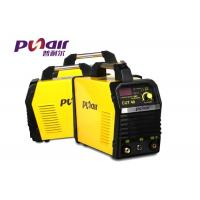 Single PCB Portable Plasma Cutter Inverter 40 Watt 1-6 mm Thickness Cut